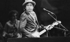 [Bob Dylan receberá Prêmio Nobel de Literatura neste fim de semana]