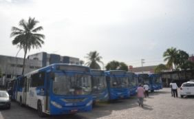 [Justiça confisca 20 ônibus Salvador Norte por causa de dívida bancária]