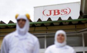 [JBS anuncia férias coletivas de 20 dias aos funcionários de 10 unidades]