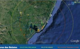 ['Tremor em Salvador e RMS pode ter sido causado por meteoro', diz especialista]