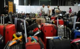 [Presidente da Anac defende cobrança de bagagem: 'crescimento do mercado aéreo']