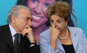 [MP pede ao TSE que casse chapa Dilma-Temer e torne Dilma inelegível]