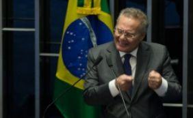 [Renan critica proposta de Temer para a Previdência: 'Déficit artificial']
