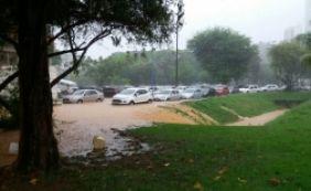 [Seu carro parou na chuva? O seguro pode não cobrir; entenda]