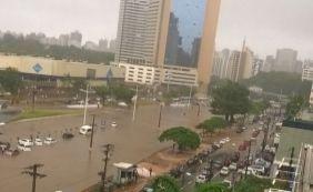 [Operação Chuva: Codesal recebe 202 solicitações de emergência nesta quinta-feira]
