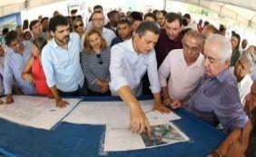 [Rui autoriza construção de policlínica que beneficiará 29 cidades do Recôncavo]