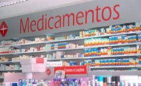 [Remédios ficam até 4,76% mais caros a partir desta sexta]