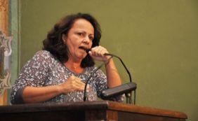 [Vereadora defende exoneração de Taissa Gama: