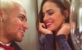[Bruna Marquezine diz que filho com Neymar não levaria o nome do pai: