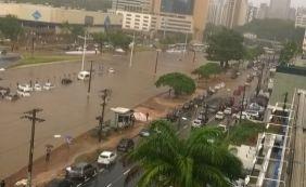 [Operação Chuva: Codesal recebe 70 solicitações de emergência nesta sexta-feira]