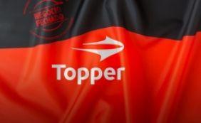 [Vitória anuncia acordo com a Topper; saiba detalhes do novo uniforme]
