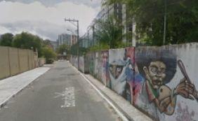 [Soldado da PM é baleado no Nordeste de Amaralina, em Salvador]