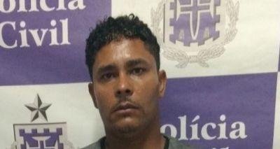Suspeito de esfaquear mulher que conheceu na internet é preso