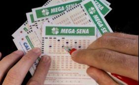 [Mega-Sena paga prêmio de R$ 25 milhões neste sábado]