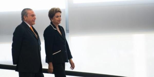[Análise de ação que pede cassação da chapa Dilma-Temer começa nesta terça]