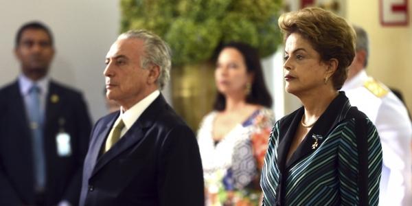 [Início de julgamento da chapa Dilma-Temer é adiado; defesas ganham prazo ]