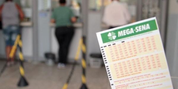 [Mega-Sena: sorteio pode pagar prêmio de R$ 30 milhões nesta quarta]