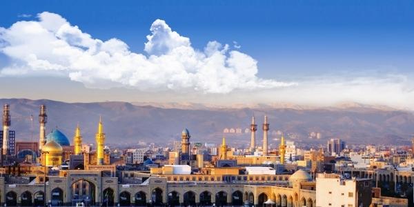 [Terremoto de 6,1 graus assusta população no noroeste do Irã ]