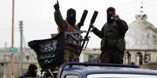 [Polícia prende 6 suspeitos de ligações com grupos terroristas]