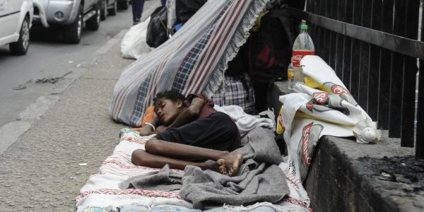 [Brasil tem cerca de 2,5 milhões de crianças fora da escola]