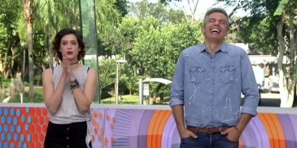 [Otaviano Costa é afastado do Vídeo Show após rir de briga no BBB, diz site]