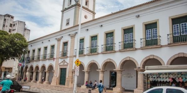 [Um quinto dos projetos apresentados pelos vereadores de Salvador são plagiados no todo ou em parte]