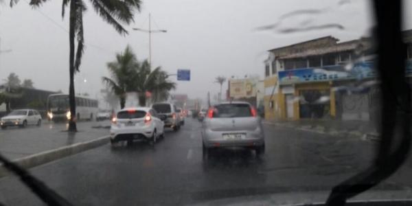 [Tempo segue nublado em Salvador nesta quinta-feira; veja a previsão ]