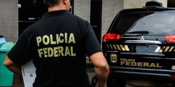 [Operação contra tráfico internacional de drogas é deflagrada pela PF]