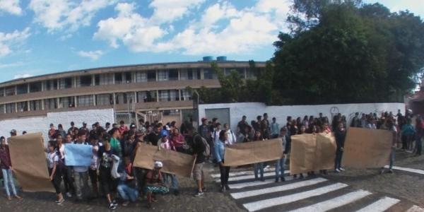 [Feira de Santana: greve de professores é encerrada após 22 dias]