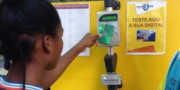 [SalvadorCard: recargas podem ser feitas pelo celular a partir deste sábado]