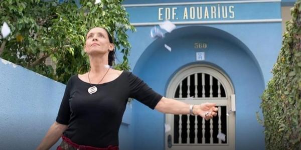 [\'Aquarius\' ganha prêmio de melhor filme em festival de cinema do Panamá]