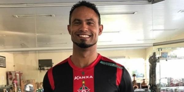 [Goleiro Bruno estreia pelo Boa Esporte neste sábado]