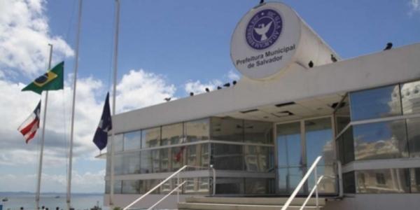 [Prefeitura de Salvador está entre os maiores devedores da Previdência, diz PGFN]