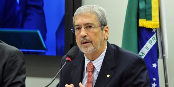 [ Imbassahy desconversa sobre insatisfação da base governista no Congresso]