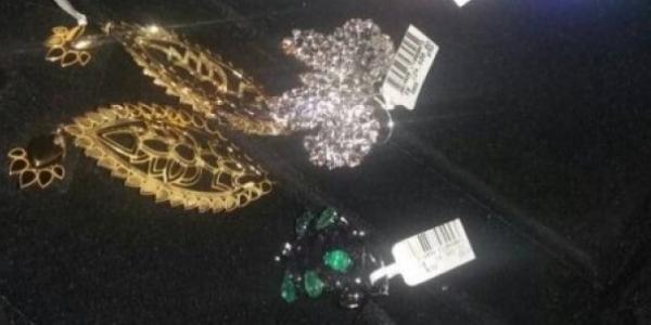 [PRF apreende mais de R$ 10 milhões em joias; produtos estavam sem nota fiscal ]