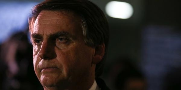 [Sociedade Israelita da Bahia critica Hebraica carioca por palestra de Bolsonaro]