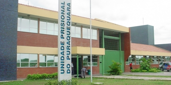 [Seis detentos são mortos dentro de presídio em Manaus]