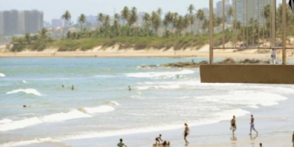 [Inema aponta 15 praias impróprias para banho neste fim de semana; veja lista]