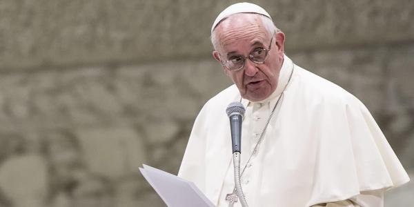 [Ataques terroristas a igrejas no Egito são condenados pelo Papa Francisco]