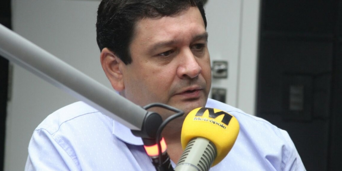 [Presidente da Embasa diz que Bahia tem taxa de água e esgoto mais barata do país]