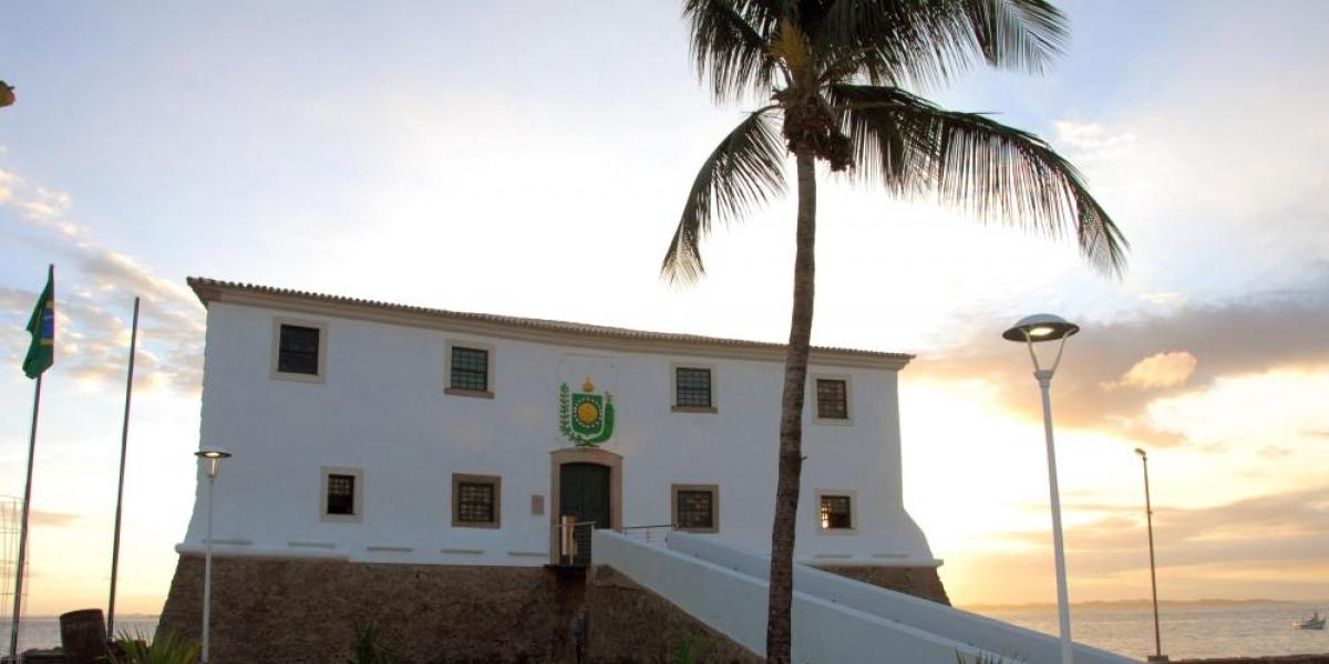 [Cinco fortes de Salvador concorrem ao título de Patrimônio Mundial pela Unesco]