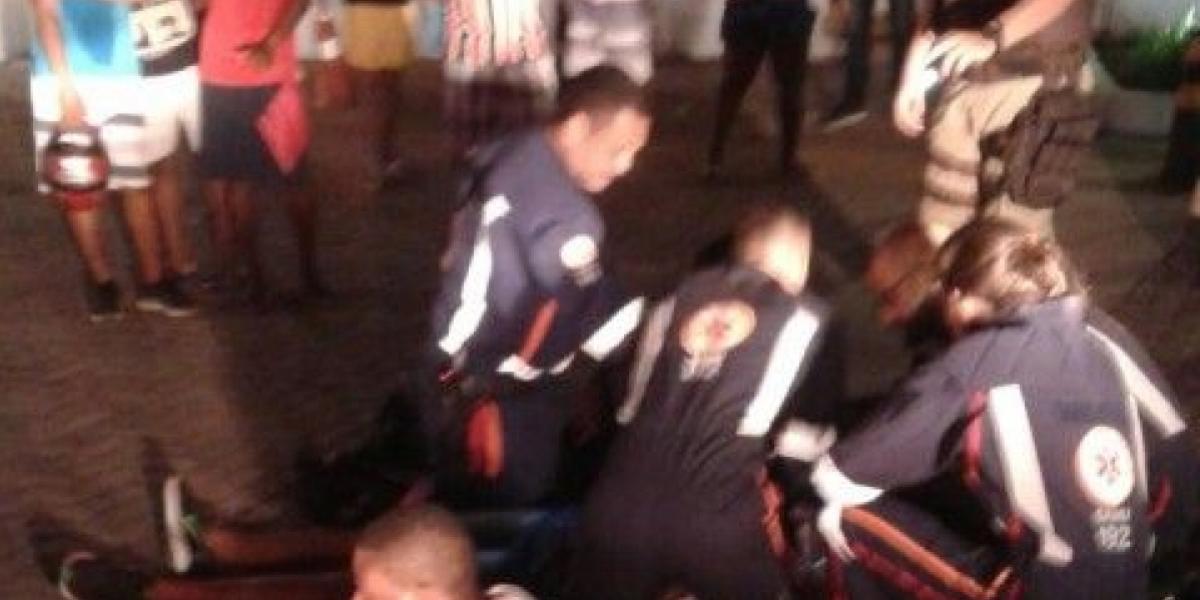 [Suspeito de envolvimento na morte de torcedor do Bahia já respondia por agressão]