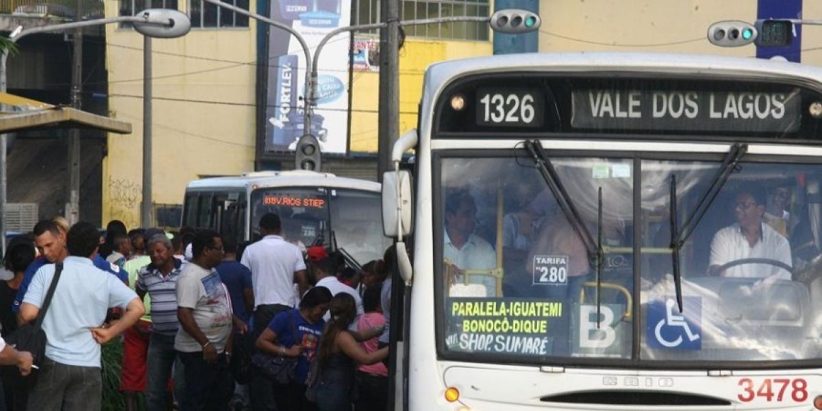 [Após representação de vereadores, MP apura abuso no aumento da tarifa de ônibus]