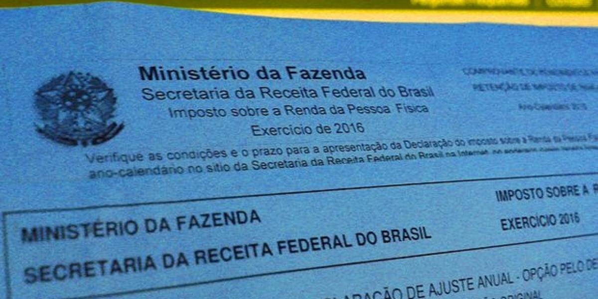 [IR 2017: na Bahia, mais de 400 mil declarações já foram entregues ]