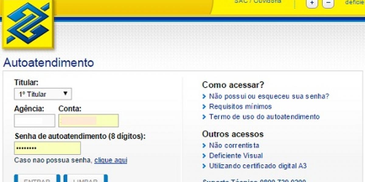 [Polícia Federal prende 13 por fraudes de R$ 7,5 milhões no internet banking]