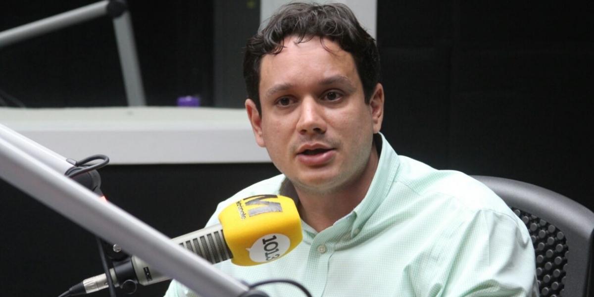 ['Salvador era deficitária na questão ambiental', diz secretário da Cidade Sustentável]