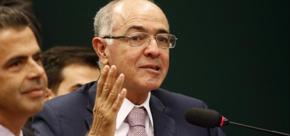 [Ministro do STF determina investigação de 12 políticos baianos]