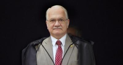 Ministro Edson Fachin acaba com sigilo das delações da Odebrecht
