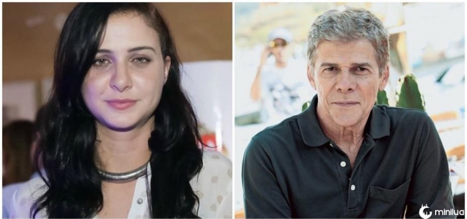 [Figurinista da Globo não vai levar o caso contra Mayer à Justiça, diz polícia do RJ]