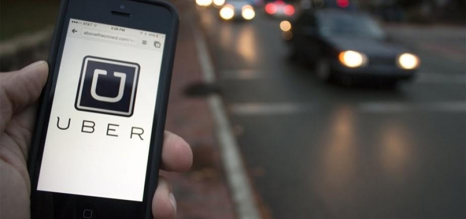 [Ministério Público defende legalidade da Uber em Salvador]